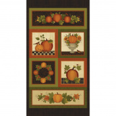 Harvest Berry - Harvest Berry Spice Multi Panel