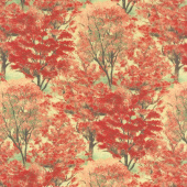 Autumn Grove - Grove Green Yardage