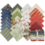 Belle Epoque Fat Quarter Bundle