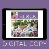 Digital Download - BLOCK Magazine Spring 2018 Vol 5 Issue 2