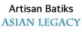 Artisan Batiks - Asian Legacy