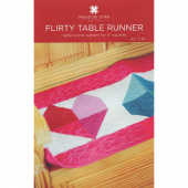 Flirty Table Runner by Missouri Star