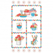 Back Porch Celebration - Celebration Multi Panel