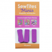 SewTites™ Magnetic Pin Minis - 10 Pack