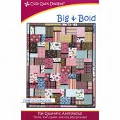 Big & Bold Pattern