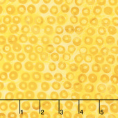 Autumn Harvest Batiks - Cheerios Sunshine Yardage