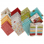 Cultivate Kindness Fat Quarter Bundle