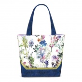 Wildwood Way Capri Carryall Kit