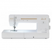 Baby Lock Jazz II - Sewing and Quilting Machine