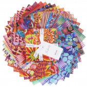 Kaffe Fassett Collective Fall 2018 Night Charm Pack