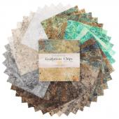 Stonehenge Gradation Mixers - Earth Chips