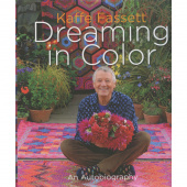 Kaffe Fassett Dreaming in Color: An Autobiography