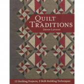 Quilt Traditions Book