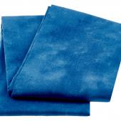 Wilmington Essentials - Washart Royal Blue 3 Yard Cut