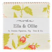 Ella & Ollie Mini Charm Pack