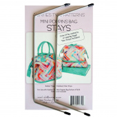 Stays for Mini Poppins Bag