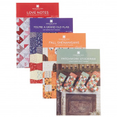 Patterns for Your Holidays Bundle