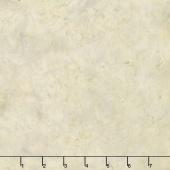 Tonga Batiks - Cashmere Blossom Cream Yardage