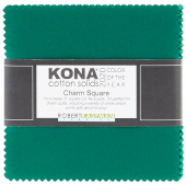 Kona Cotton 2020 Color of the Year Enchanted Charm Pack
