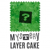 Mystery Layer Cake Promotion - While Quantities Last!