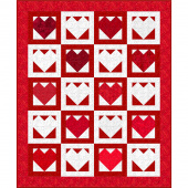 Missouri Star Valentine's Heart Kit