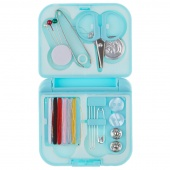 Compact Sewing Kit - Sewing Mends the Soul