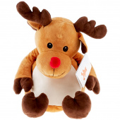 Embroider Buddy Randy Reindeer