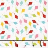 Happy Day - Happy Kites Multi Yardage
