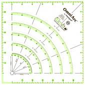 Omnigrid OmniArc Circle Cutter