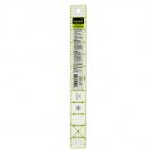 """Omnigrip® Centering Ruler 1.5"""" x 12"""""""