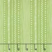 Woodland Winter - Stitches and Stripes Mistletoe Yardage