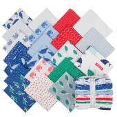 Ahoy! Fat Quarter Bundle