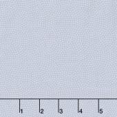 Spin Basic - Neutral Spin Dot Silver Yardage
