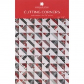 Cutting Corners Quilt Pattern by Missouri Star