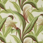Collection for a Cause - Sunshine - Leaves Ivory Yardage
