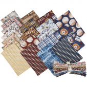 Game Time Fat Quarter Bundle