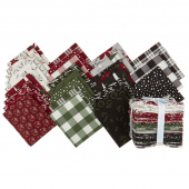 Winterberry Fat Quarter Bundle