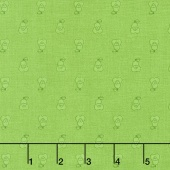 Bee Basics - Pear Green Yardage