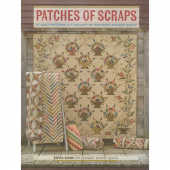 Patches of Scraps Book