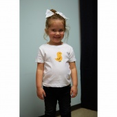 Missouri Star Birdie Toddler T-Shirt - 2T