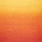 Fresh Hues Ombre - Sunrise Digitally Printed Yardage