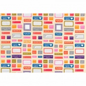 Made for You - Labels Multi Panel