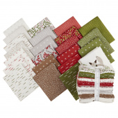 Merriment Fat Quarter Bundle
