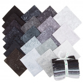 Wilmington Essentials - Jet Set Fat Quarter Gems