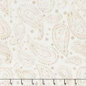 Tonga Batiks - Boathouse Henna Paisley Air Yardage