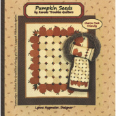 Pumpkin Seeds Book