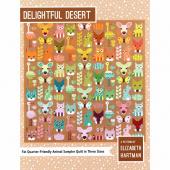 Delightful Desert Pattern