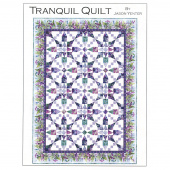 Tranquil Quilt Pattern