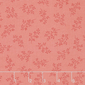 Olive Branch - Dusty Rose Yardage