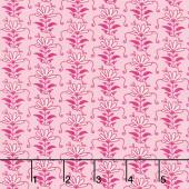 Mystical Land - Elixir Paeonia Pink Yardage